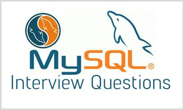 MySQL DBA Interview Question Answers