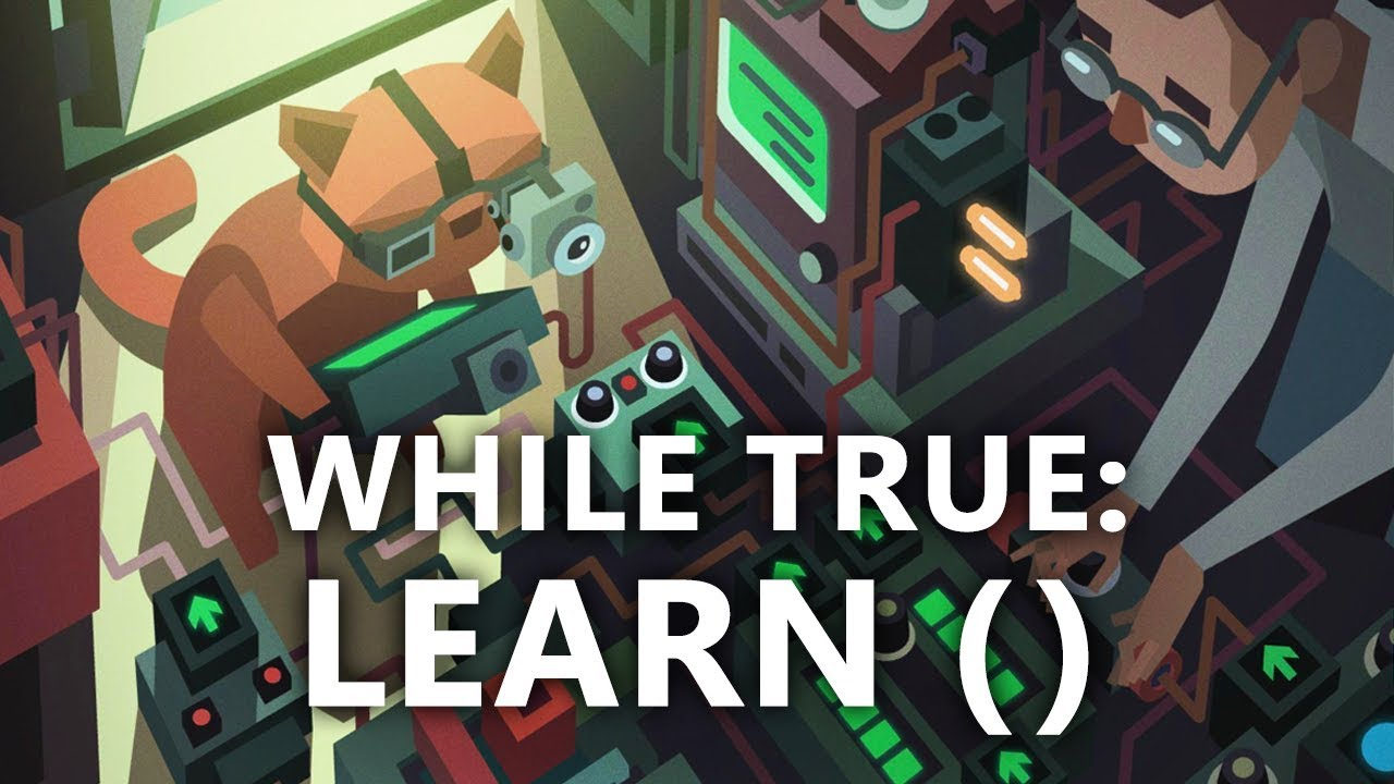 Top 10 Games for Beginners to learn programming the easy way